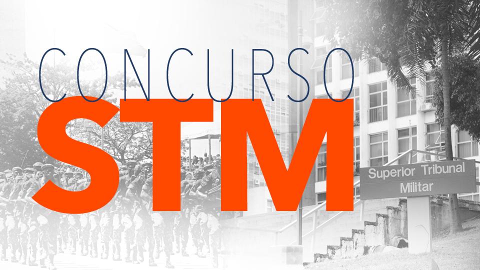 Concurso do STM – Comissão formada!