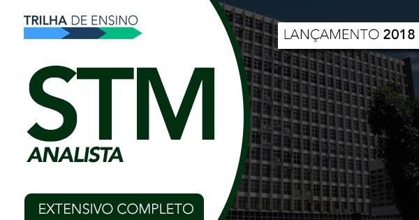 Recursos Técnico/Analista STM