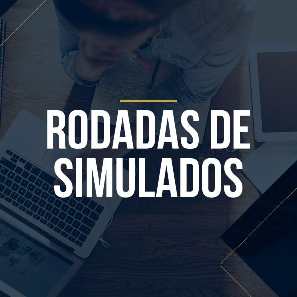 Rodadas de Simulados